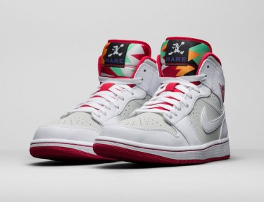 Jordan Brand x Bugs Bunny Hare Jordan 1 'Easter' Collection