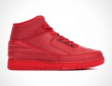 Nike Air Python PRM 'Red'