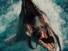"""Jurassic World"" Beats Out ""Ted 2″ At Box Office"