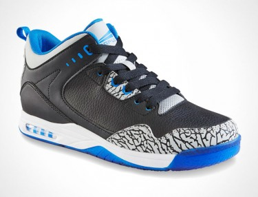 Kmart Carrying Air Jordan 3-Inspired Sneakers