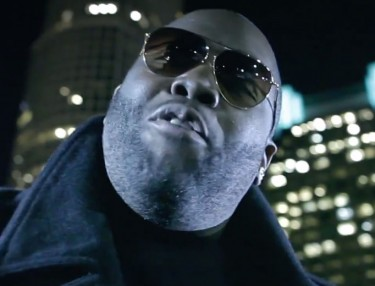 Killer Mike - Ric Flair (Video)