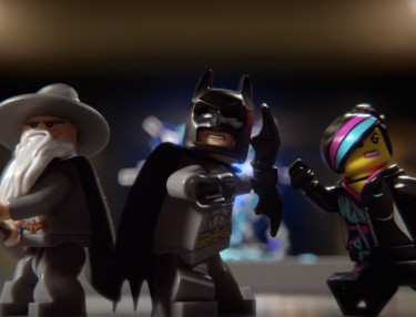 LEGO Dimensions (Game Trailer)