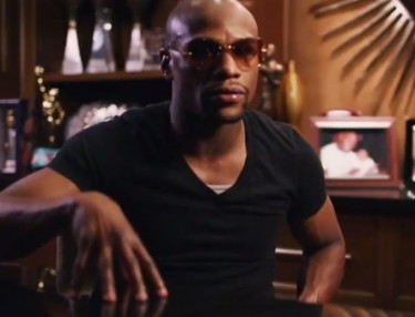 Inside Mayweather vs. Pacquiao: Episode #3