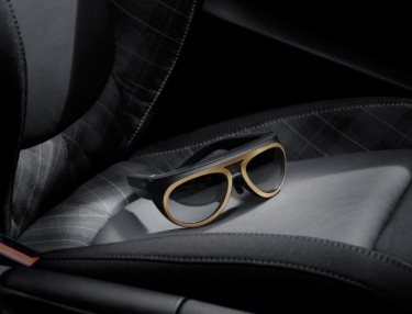 Mini Reveals Augmented Vision Eyewear
