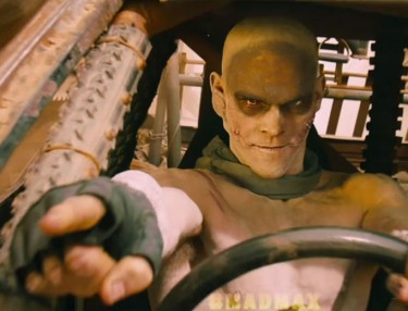 Max Max: Fury Road - Retaliate (Trailer)