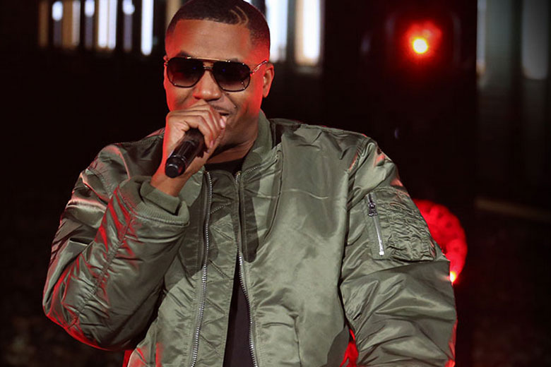 Nas planning new album for summer for Nas mural queens