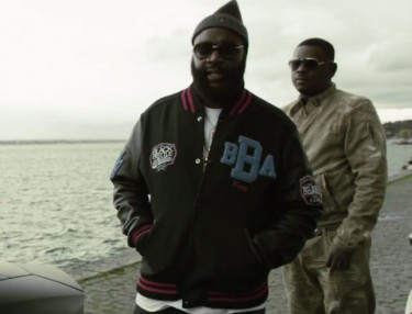 Rick Ross - Phone Tap (Video)