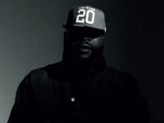 Rick Ross ft. Snoop Dogg – Quintessential (Video)