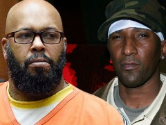 Suge Knight Hit-N-Run Victim Blames Himself For Other Victim's Death