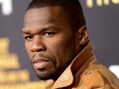 50 Cent's Boxing Promotions Company Files For Bankruptcy