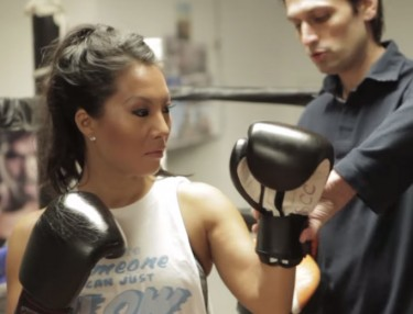 Hobbies With Asa Akira: Boxing (Ep. 4)