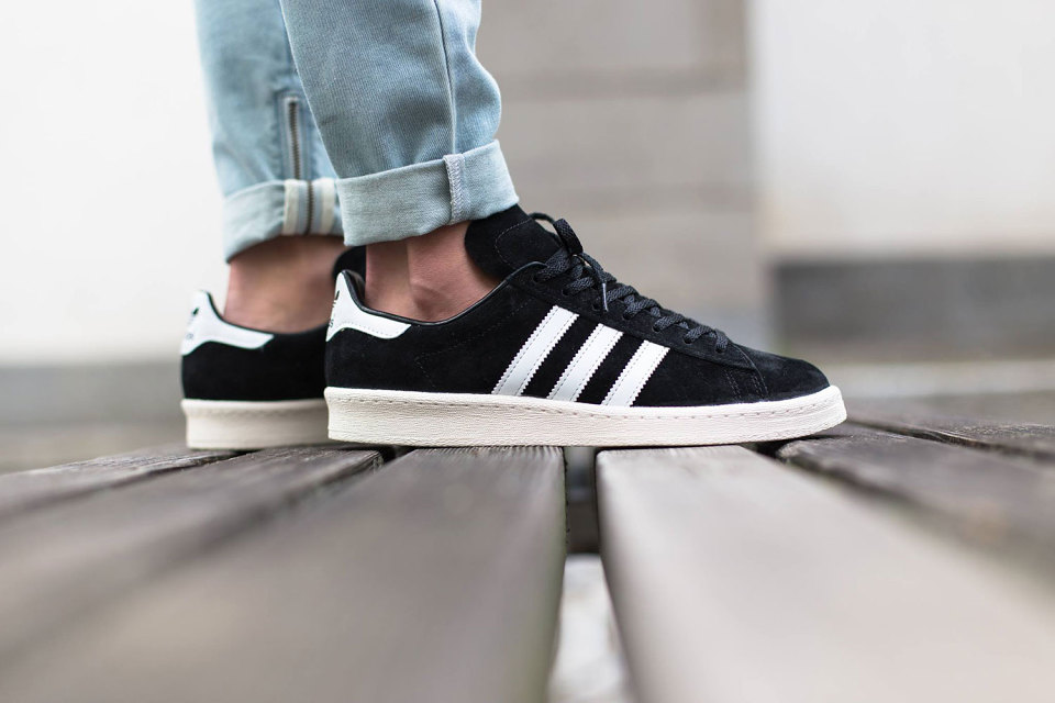 Adidas Originals Campus 80s 'Japan Pack Vintage'