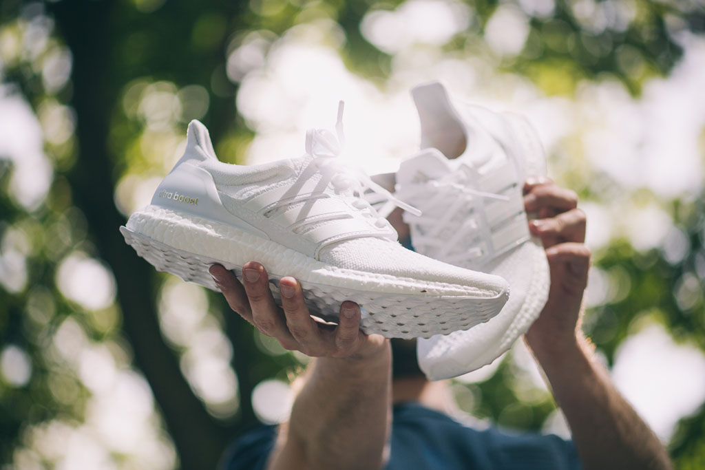 Detailed Look At Adidas Ultra Boost Collective