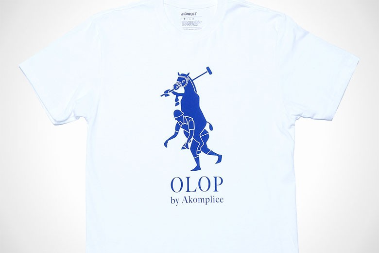 Akomplice 2015 OLOP Collection