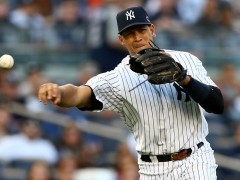 Alex Rodriguez Passes Willie Mays On All-Time Home Runs List
