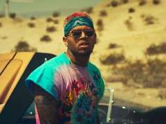 Deorro ft. Chris Brown – Five More Hours (Video)