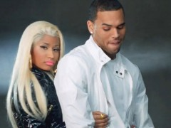 Chris Brown, Nicki Minaj Lead BET Awards '15 Nominees
