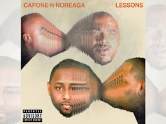 "Capone-N-Noreaga Ready New Album ""Lessons"""