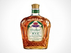 Crown Royal Introduces First Rye Whisky: Harvest Rye