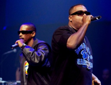 Daz and Kurupt
