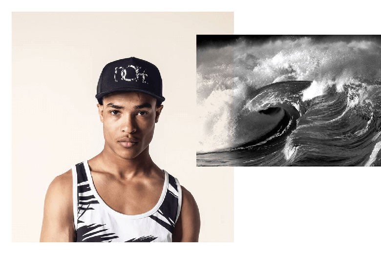 DOPE Summer 2015 Delivery 1 Lookbook