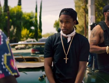 DOPE (Red Band Trailer) A$AP Rocky