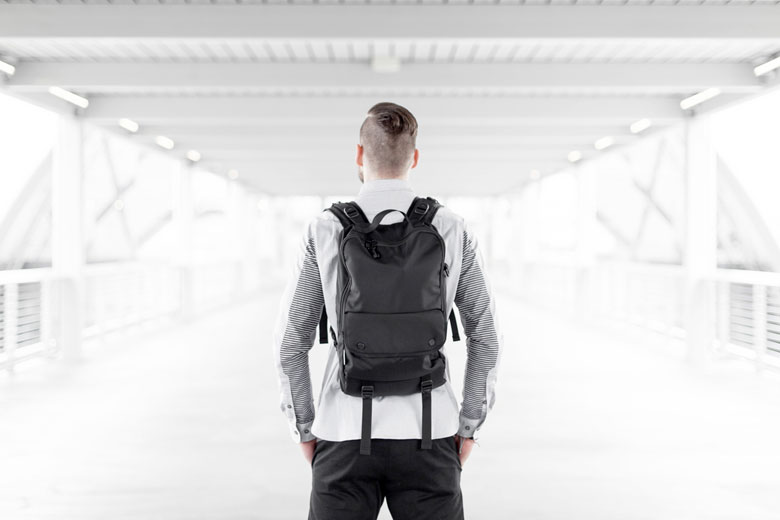 DSPTCH x Fidlock 2015 Bag Collection