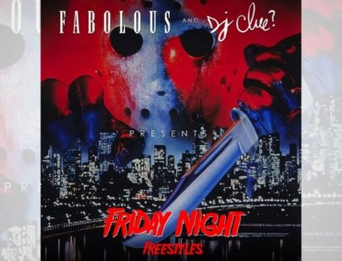 Fabolous - Friday Night Freestyles (Mixtape)