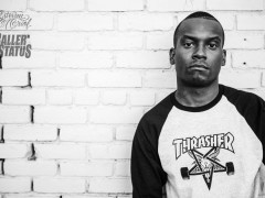 Q&A: Fashawn Talks Working Nas & Performing For Batman?