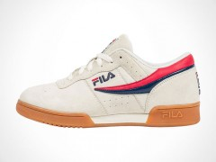DGK x Fila 2015 Original Fitness Pack