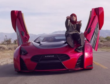 French Montana - Hold On (Video)