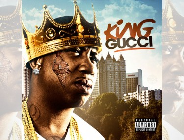 Gucci Mane - King Gucci (Mixtape)