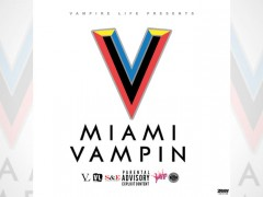 Jim Jones – Miami Vampin (Mixtape)