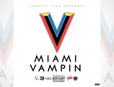Jim Jones - Miami Vampin (Mixtape)
