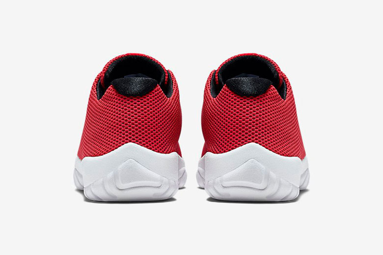 Air Jordan Future Low 'Reflective University Red'
