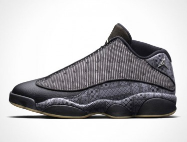 Quai 54 x Air Jordan 13 Retro Low