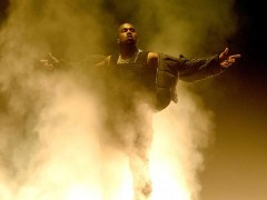 "Kanye: I Was ""Grossly Over-Censored"" At Billboard Music Awards"