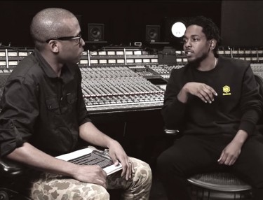 Reebok x Finish Line: Studio Session With Kendrick Lamar (Ep. 2)