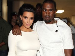 Kanye West, Kim Kardashian Expecting Second Child
