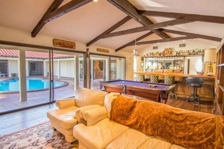 Inside Klay Thompson's $2.2 Million Dana Point, CA Home