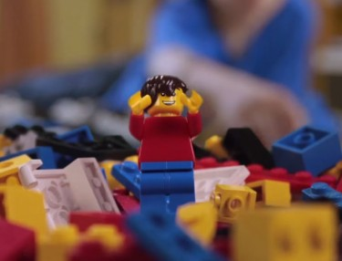 Beyond the Brick: A LEGO Brickumentary (Trailer)