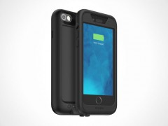"Mophie ""Juice Pack H2Pro"" For iPhone 6"