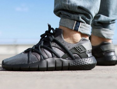 Nike Huarache NM - Dark Grey / Anthracite