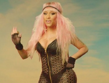 David Guetta ft. Nicki Minaj & Afrojack - Hey Mama (Video)