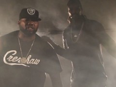 Raekwon ft. Snoop Dogg – 1,2 1,2 (Video)