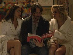 Knock Knock (Trailer #2) Keanu Reeves