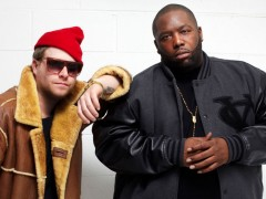 "Run The Jewels Announces ""Jewel Runner"" Fall Tour"