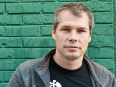 Shepard Fairey To Paint Largest Mural To Date In Detroit