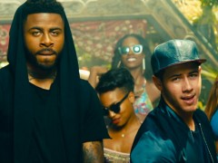 Sage The Gemini ft. Nick Jonas – Good Thing (Video)