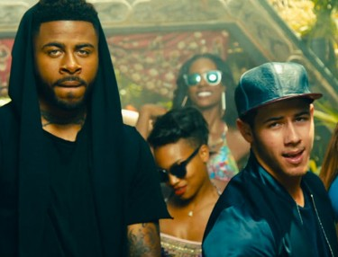 Sage The Gemini ft. Nick Jonas - Good Thing (Video)